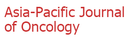 Asia-Pacific Journal of Oncology
